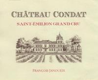 Château de Condat - Saint-Émilion Grand Cru - Vin médaillé