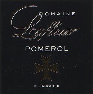 Domaine Lafleur - Pomerol