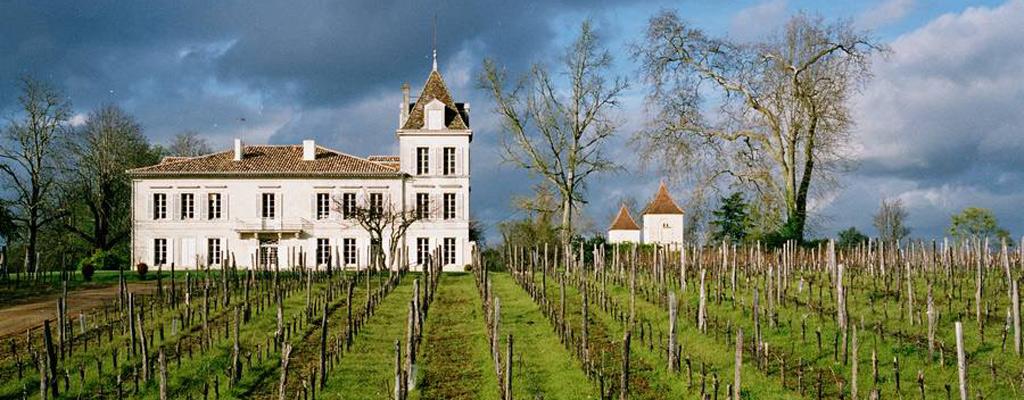 Château Condat - Maison François Janoueix